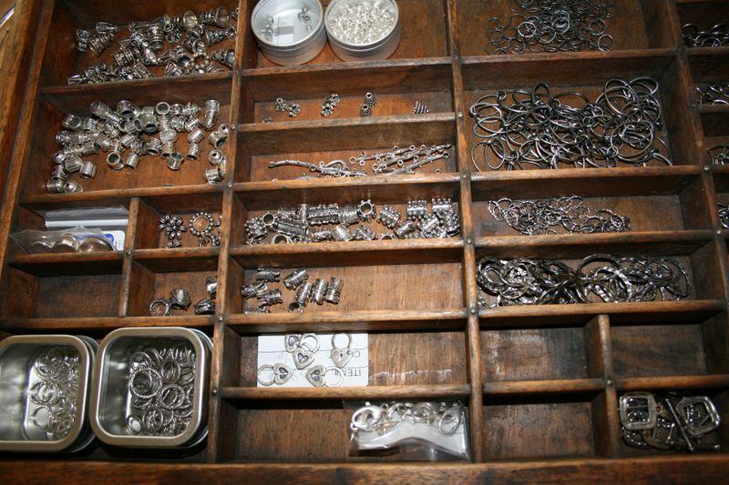 Organizing Tray