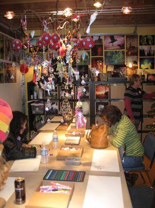 Teesha Studio