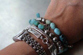 Bracelete believe