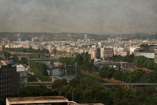 Paris View Layered copy
