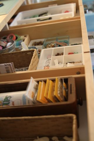 PL Drawers